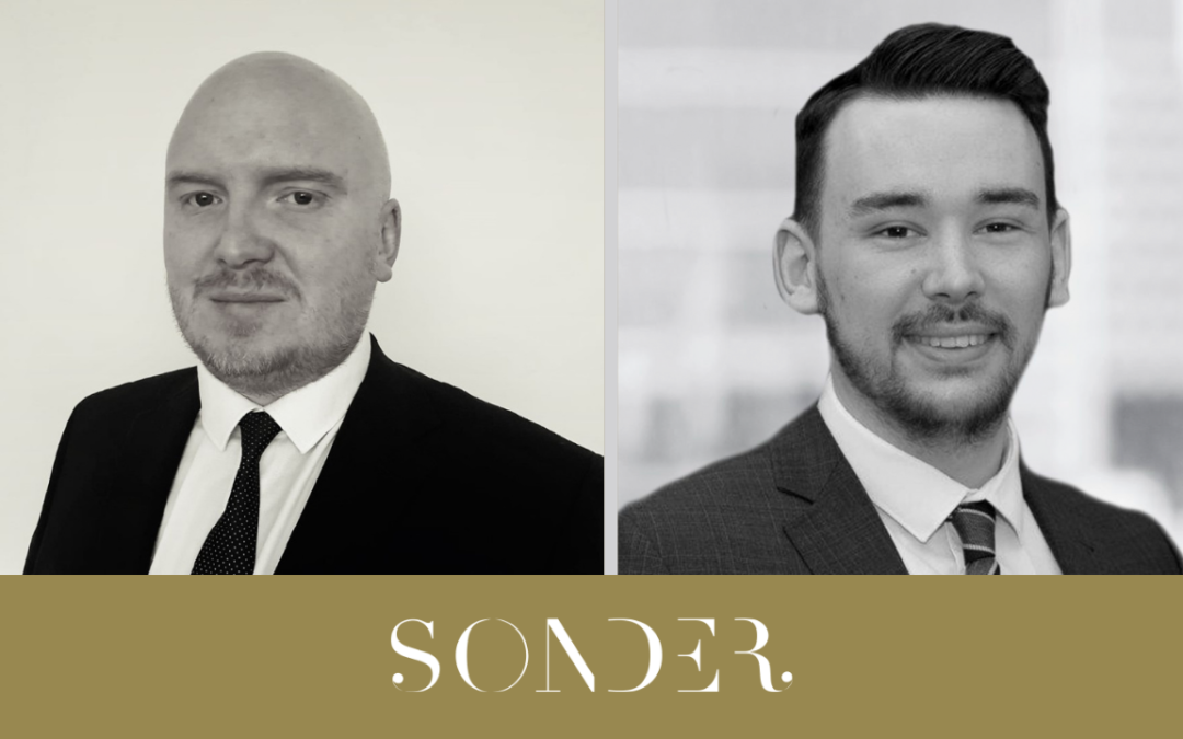 Sonder Consultants Expands Team in London