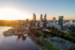 Working in Perth as a Lawyer
